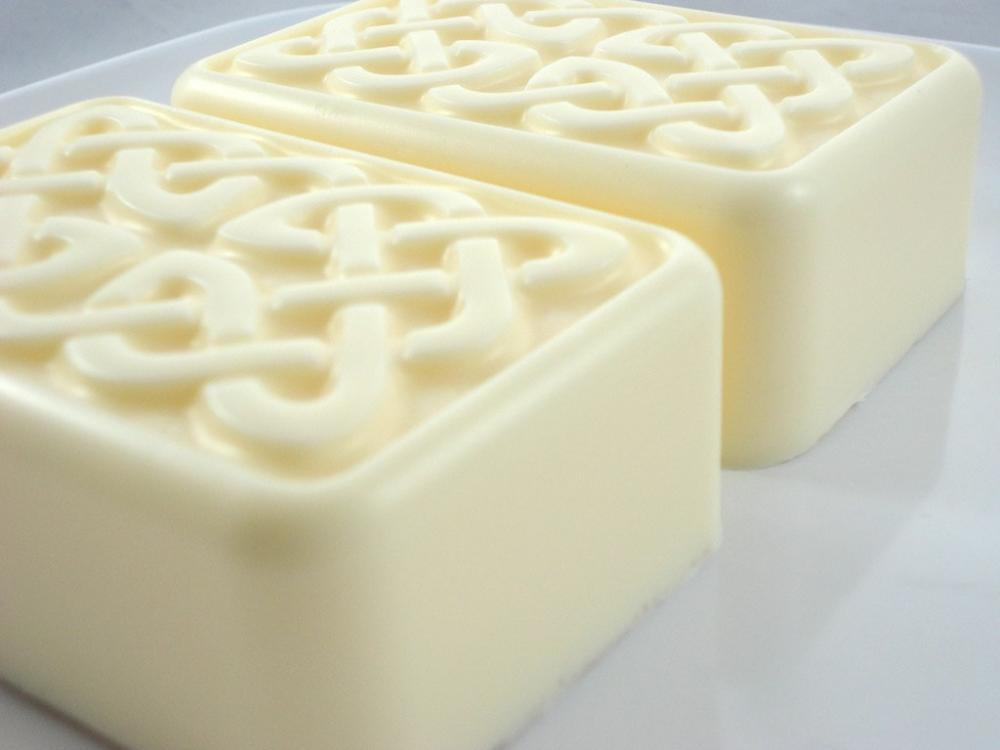 East Indian Sandalwood Soap