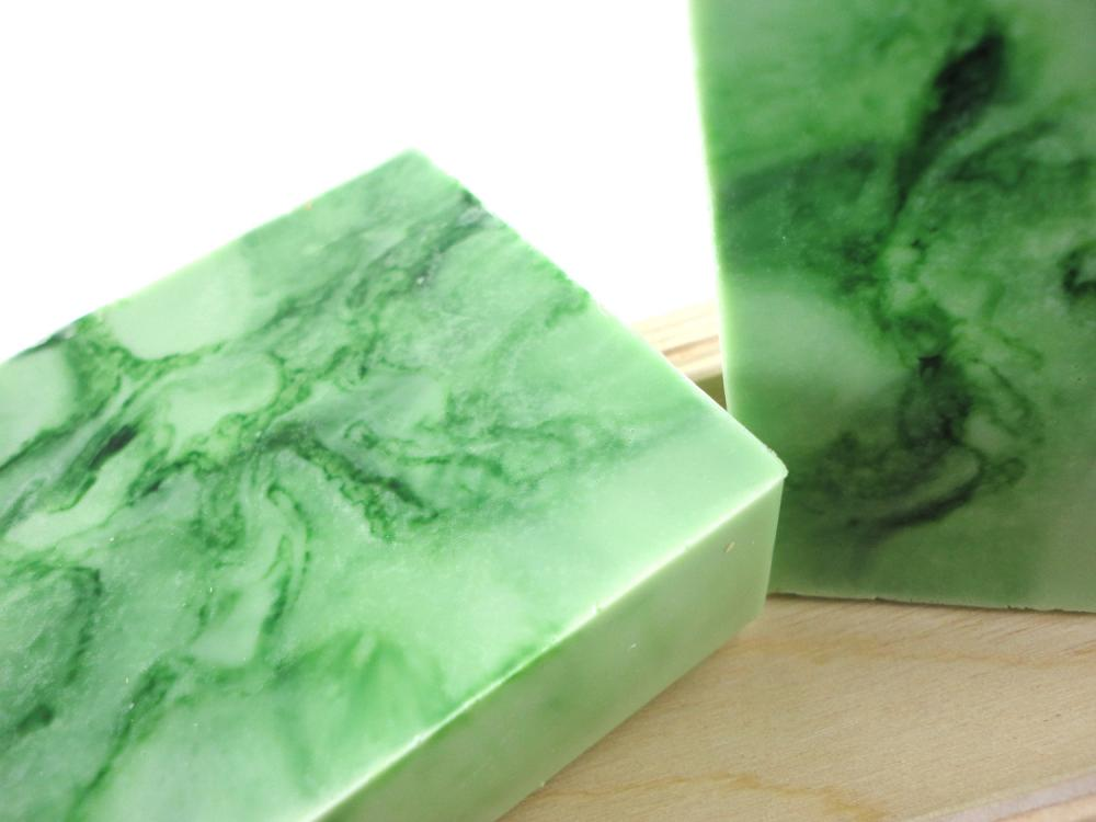 Soap - Bamboo Lotus - Sandalwood/Mango/Grapefruit