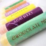Lip Balm Addicts - You Choo..